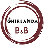 La GHIRLANDA | Bed & Breakfast Logo